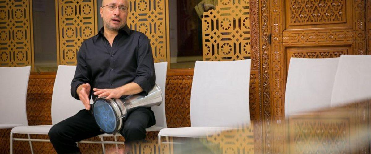 רוני איש-רן (צילום: שאהר בורקאן)
