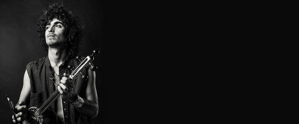 מארק אליהו (צילום: גבריאל בהרליה)