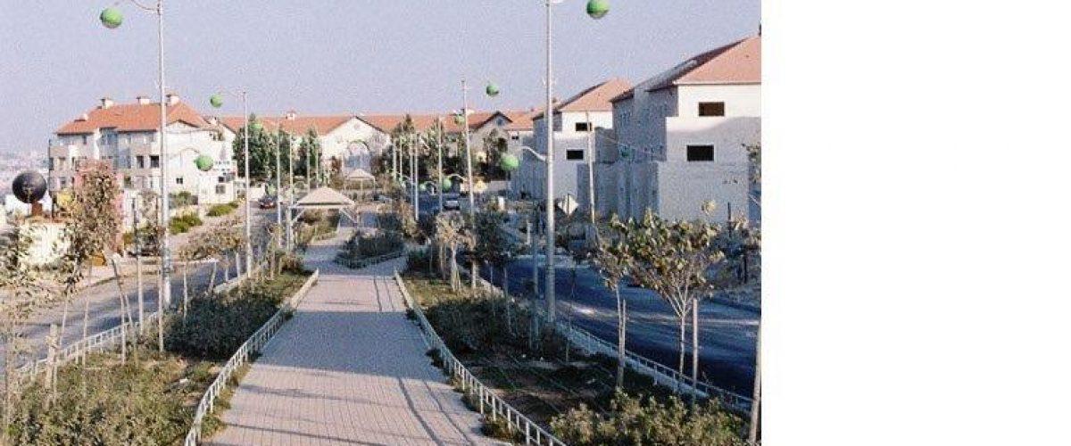 לרחוב המצולם אין קשר לאמור בכתבה (צילום: רונית משה (ארכיון))