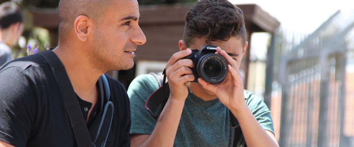 צילום: באדיבות תיכון 'הראל'