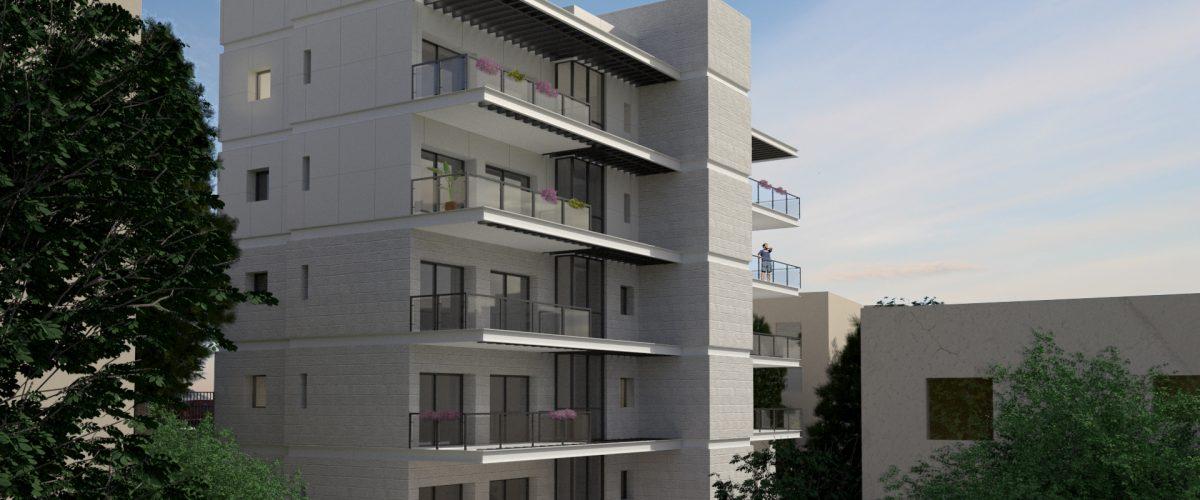 צילום: אדריכל-יוסי-בן-נעים-ממשרד-גולדשמיט-ארדיטי-בן-נעים-אדירכלים