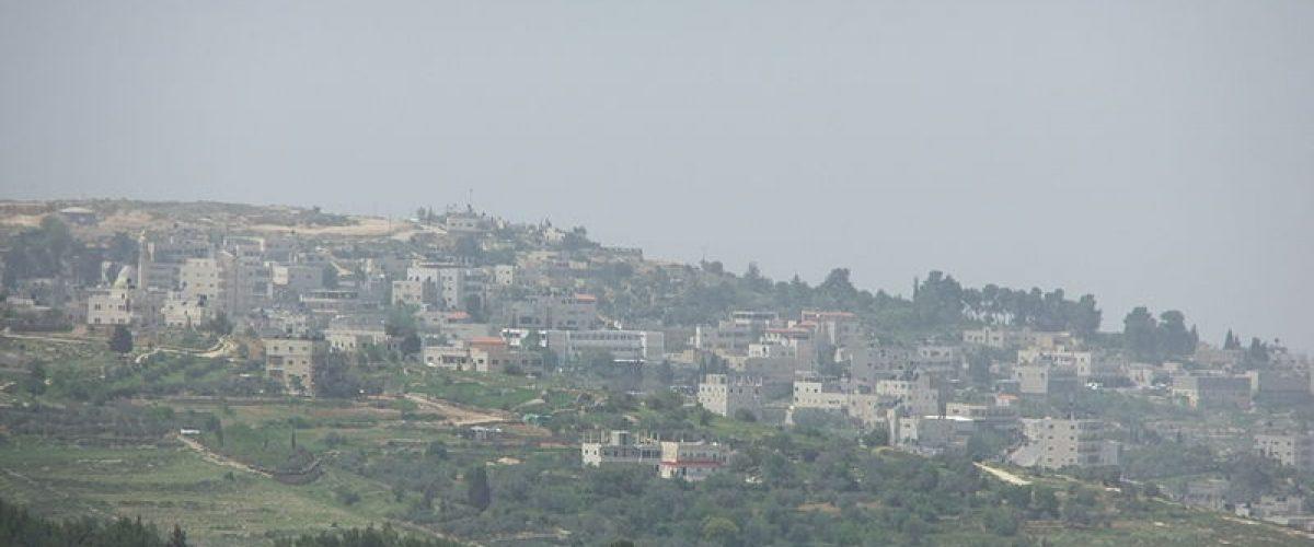 כפר בידו (צילום: יעקב, ויקיפדיה)