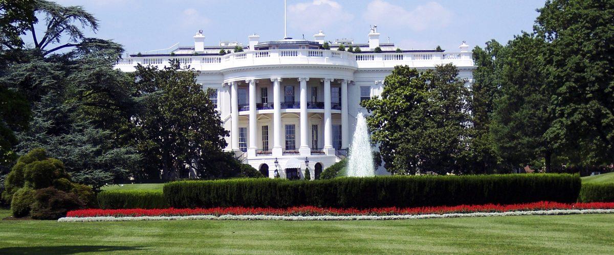 ללמוד מהאמריקאים. שתי קדנציות בשלטון וזהו. הבית הלבן (צילום: pixabay)