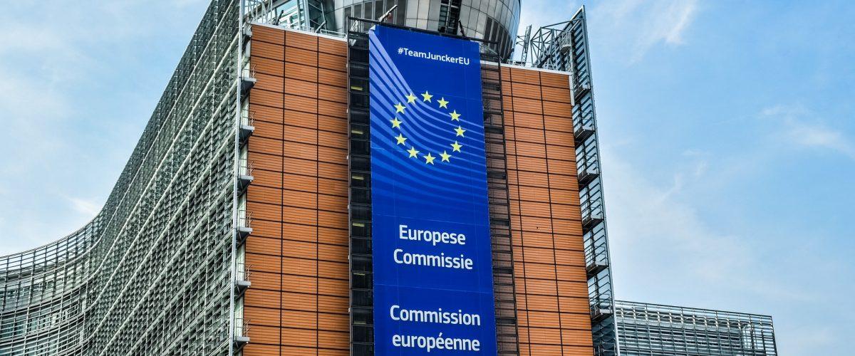 צביעות וחנפנות. האיחוד האירופי (צילום: Dimitris Vetsikas, Pixabay)