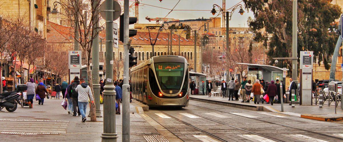 עיר שישן וחדש מעורבים בה. ירושלים (צילום: Rei_Norden42, Pixabay)